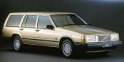 Volvo 740 combi 1990-92