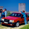 Volvo 740 turbo combi 1985-90
