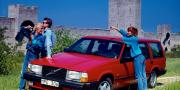 Volvo 740 turbo combi 1985-90