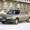 Volvo 760 gle 1988-90