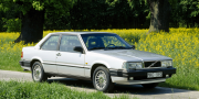Volvo 780 coupe 1986-90