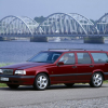 Volvo 850 kombi turbo 1994-96