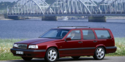 Volvo 850 kombi turbo 1994-96