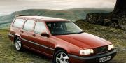 Volvo 850 kombi uk 1992-96
