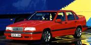 Volvo 850-r 1996