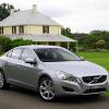 Volvo s60 t6 australia 2011