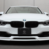 3D Design bmw 3-series sedan f30 2012