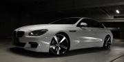 3D Design bmw 6 gran coupe f06 2012