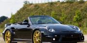 9ff porsche 911 gtronic 1200 997 2012