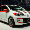 ABT Sportsline volkswagen up 3-door 2012
