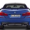 AC-Schnitzer bmw 5-series acs5 sport f10 2012