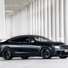 AMG mercedes c-klasse c63 black series coupe uk c204 2012