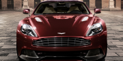 Aston Martin am 310 vanquish 2012
