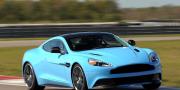 Aston Martin vanquish usa 2012