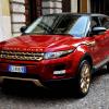 Aznom range rover evoque bollinger 2012