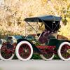 Baker model m roadster 1907