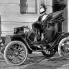 Baker victoria roadster 1908-12