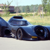 Batmobile movie car 1989