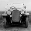 Benz 10 35 ps touring 1925