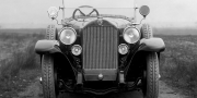Benz 10 35 ps touring 1925