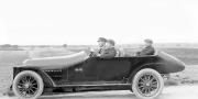 Benz 100 ps 1910