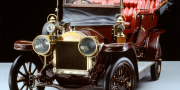 Benz 12 18 ps parsifal 1902