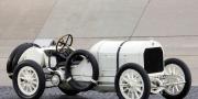 Benz 120 ps rennwagen 1908