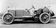 Benz 150 ps race car 1908