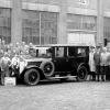 Benz 16 50 ps 1925-27