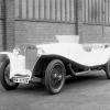 Benz 16 50 ps sport 1925-27