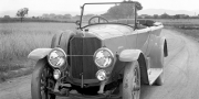 Benz 29 60 ps runabout 1914
