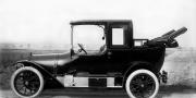 Benz 8 2-ps landaulet 1912