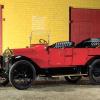 Benz 8-20 ps tourer 1911