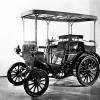 Benz dos a dos 1899