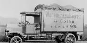 Benz gaggenau typ bk1 1910