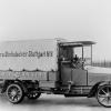 Benz gaggenau typ gk10 1912