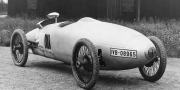Benz rh 2 0 prototype 1922