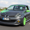 Cam shaft renault clio-r s 2012