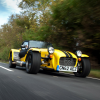 Caterham supersport r 2012