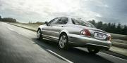 Jaguar x-type 2008