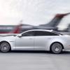 Jaguar xj ultimate 2012