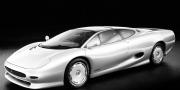 Jaguar xj220 concept 1988