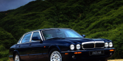Jaguar xj8 x300 1997-2003