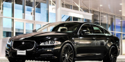 Jaguar xjl stromen 2012