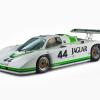 Jaguar xjr5 1982-85