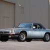 Jaguar xjs convertible 1975-95