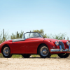 Jaguar xk 150 s 1958-60