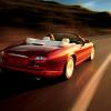 Jaguar xk cabrio 2005