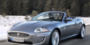 Jaguar xk convertible 2009