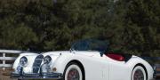 Jaguar xk140 roadster 1954-57